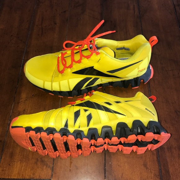 new style e166d e1d6a Reebok Zig Wild TR Running Training Shoes. M 5ae8983933162759eb97b041